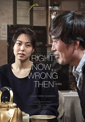 Right Now, Wrong Then (2015)-[หนังอาร์เกาหลี-KOREAN-EROTIC]-[18+]