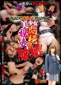 JAV DXBB-013 – BLACK JUDGE HISCHOOL PRETTY AGONY HITSUBO DESTRUCTION-[หนังโป้AV-JAPANESE-AV]-[20+]