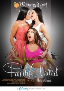 Family United & Other Stories 2016