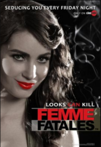 Femme Fatales – The Clinic 2011