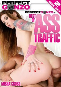 Perfect Gonzo's Best Of Ass Traffic 2017 ดูหนังอาร์ฝรั่ง-Erotic Rate R Movie [20+]